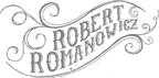 Robert Romanowicz Portfolio